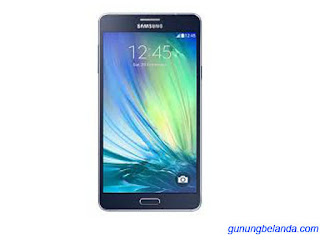 Cara Flashing Samsung Galaxy A5 SM-A500M