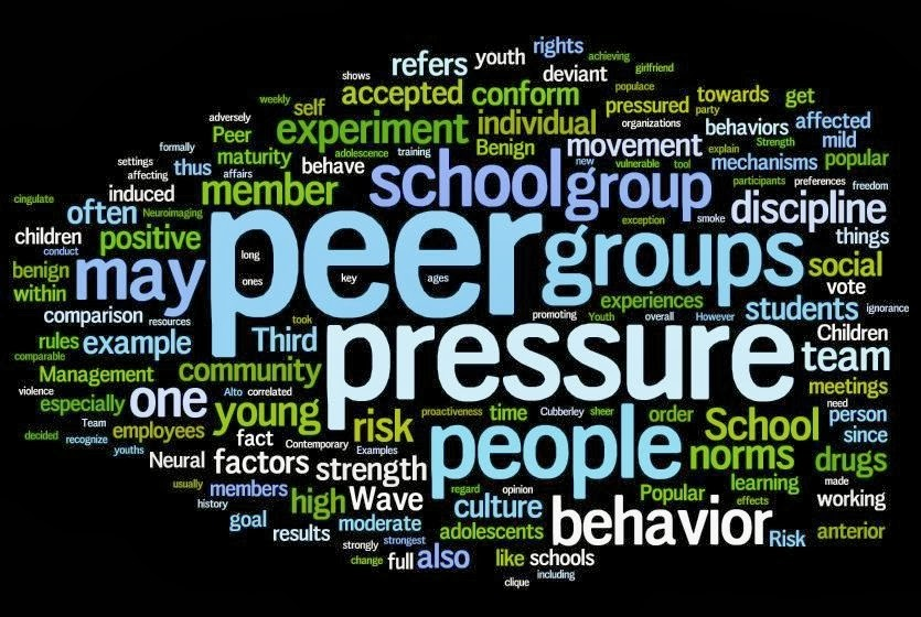 Stress in teenagers