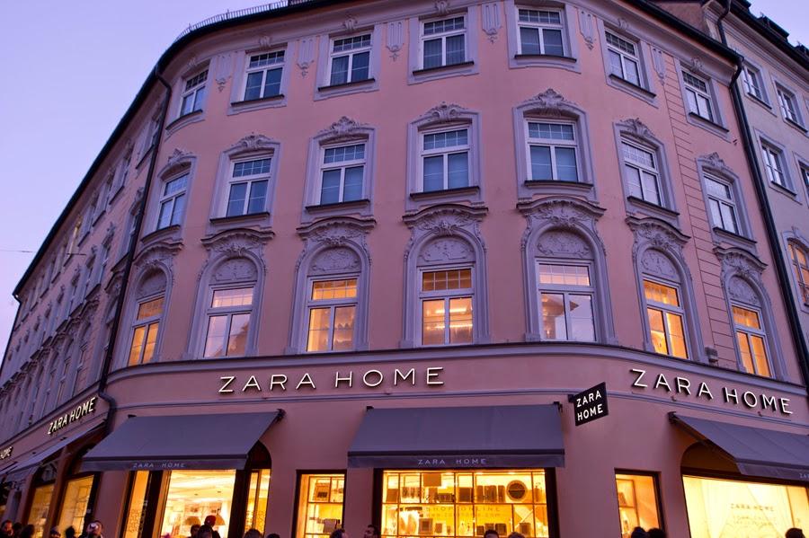 zara online shop deutschland berlin hamburg. Black Bedroom Furniture Sets. Home Design Ideas