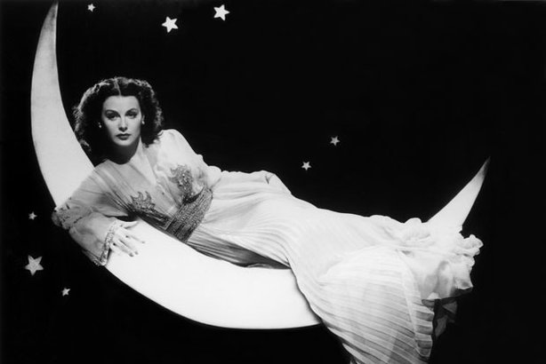 10 Películas Del Recuerdo Para Ver De Hedy Lamarr Los