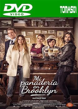 Mi panadería en Brooklyn (2016) DVDRip