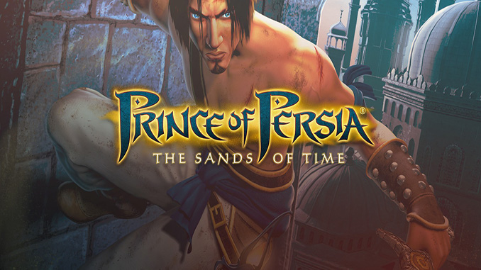 Prince of Persia: The Sands of Time PC Game Download