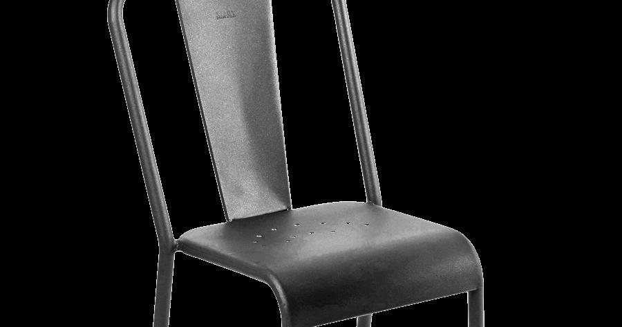mobilier scoubidou une tolix t37 r nov e en fil scoubidou. Black Bedroom Furniture Sets. Home Design Ideas