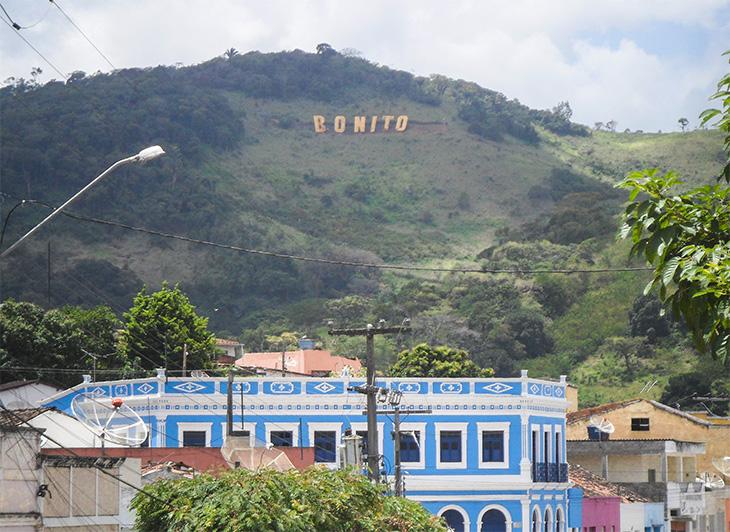 Bonito, Pernambuco