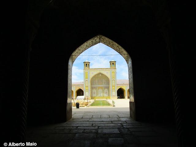 Come organizzare un viaggio in Iran