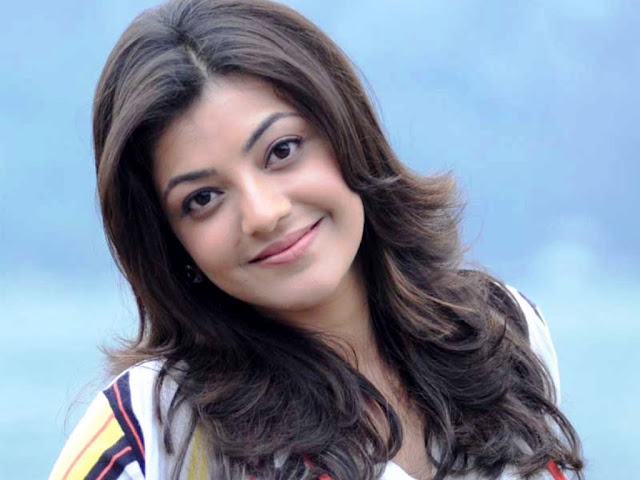Kajal agarwal awesome bollywood actress wide hd wallpapers