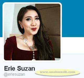 Profil, Biodata & Biografi Penyanyi Dangdut Erie Susan (Lengkap Terbaru)