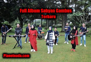 Download Lagu Mp3 Nissa Sabyan Full Rar Terbaru