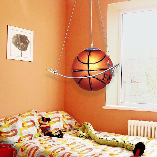 Coolest Basketball Inspired products and Designs (15) 14