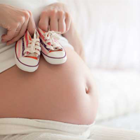 Hamilelikte Hafta Hafta Karın Büyümesi