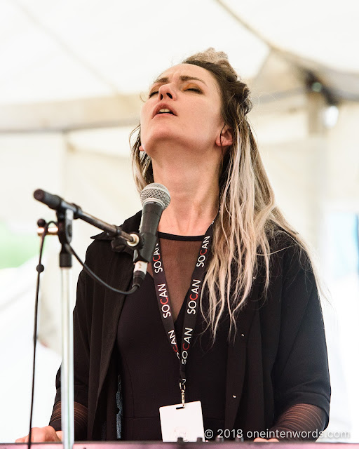Jessicka at Hillside 2018 on July 15, 2018 Photo by John Ordean at One In Ten Words oneintenwords.com toronto indie alternative live music blog concert photography pictures photos