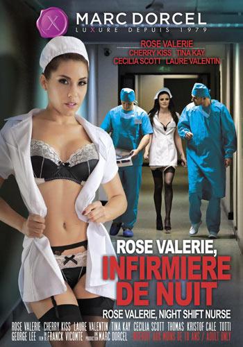 [18+] DorcelStore Rose Valerie Infirmiere De Nuit XXX HDRip 350MB