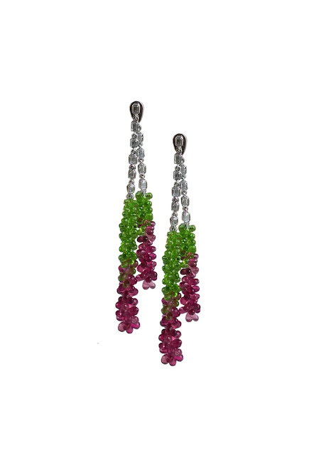 Detachable danglers from Mirari