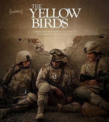 The Yellow Birds (2017) WEB-DL Subtitle Indonesia