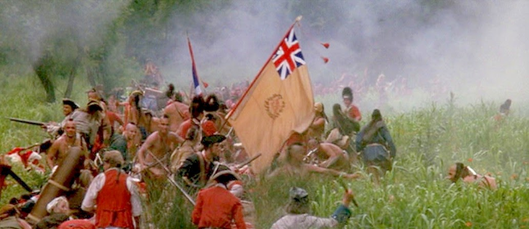 The Voice of Vexillology, Flags & Heraldry: Flags in the Film - Last