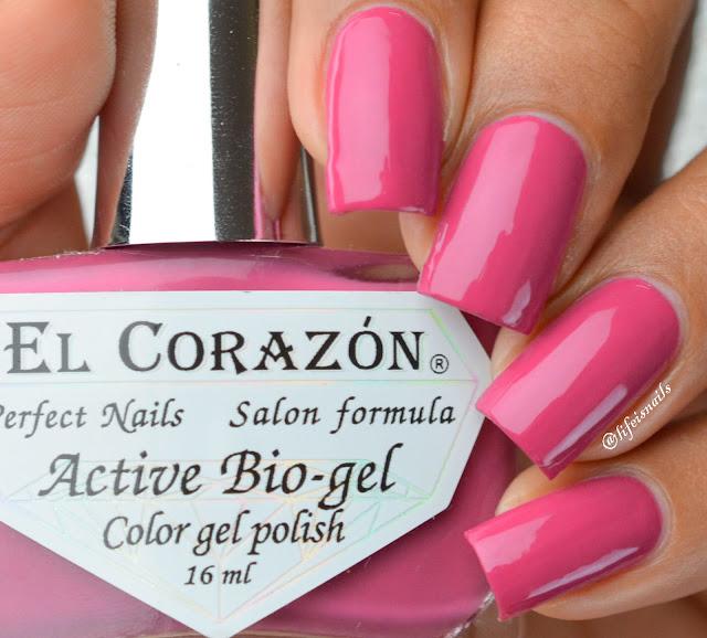 El Corazon 423/263