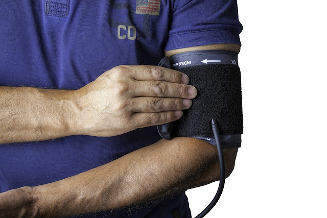 STUDY: TO avoid ALZHEIMER'S, Focus On YOUR Blood Pressure