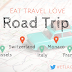 The Eat Travel Love Road Trip - 2014 Travel Adventure