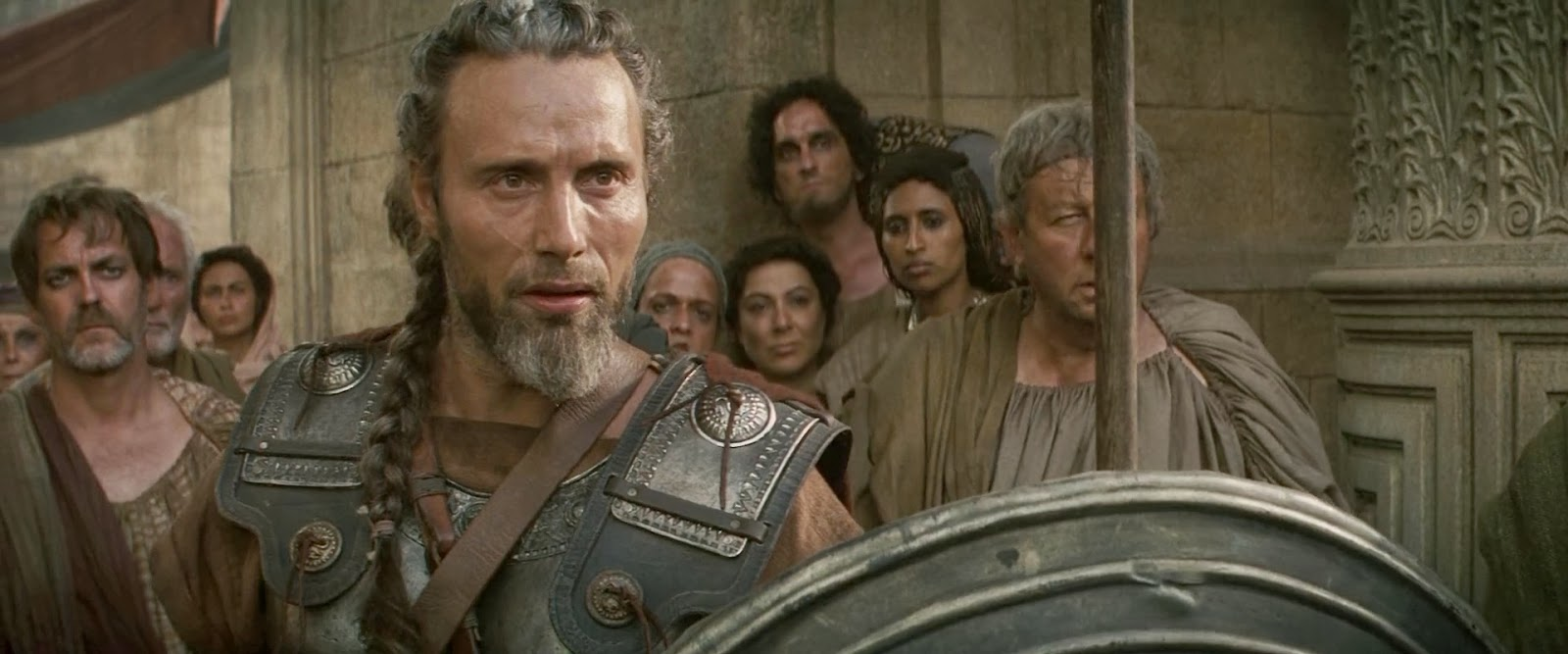Clash of the Titans (2010) S4 s Clash of the Titans (2010)