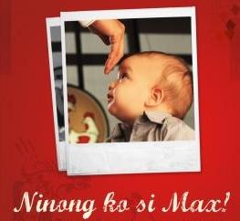 Ninong ko si Max promo from Max's Restaurant