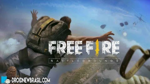 Garena Free Fire – Battlegrounds Apk Mod + OBB v1.23.2 Android