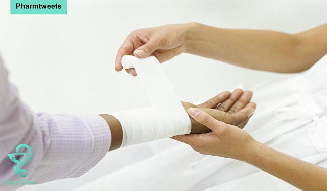 تعرف على عوامل تؤثر على التئام الجروح