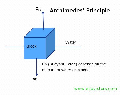 CBSE Class 9 - Floatation - 7 Simple Numerical You Must Know