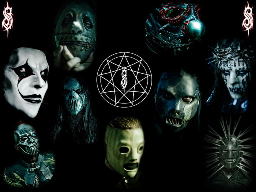 Slipknot Awesome Wallpaper | Wallpaper