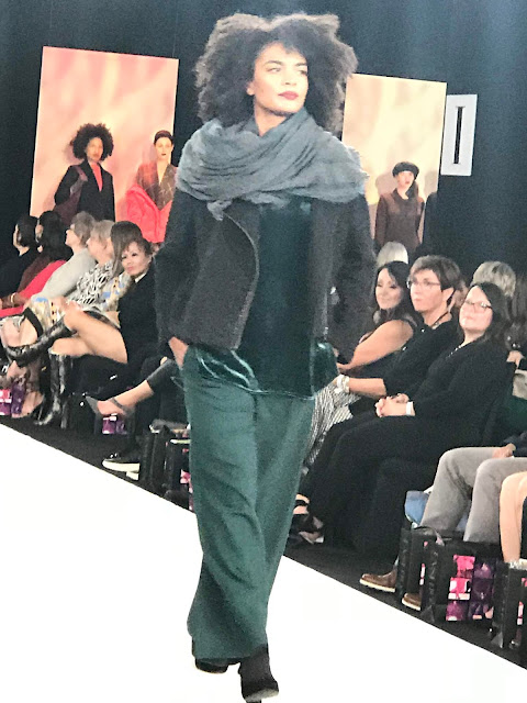 fallfashion, designerfashion, thebellevuecollection, bellevuefashionweek2018,EileenFisher