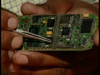 mobile pcb ke part ki jankari