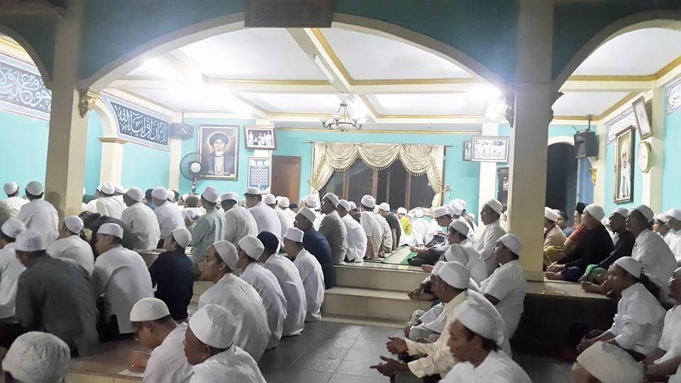 Fadhilah Malam-malam Taraweh