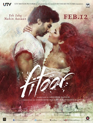 Fitoor 2016 Custom HD Latino 5.1