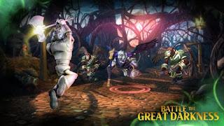 Oz: Broken Kingdom™ Apk v1.5 Mod (No Skill Cooldown & More)