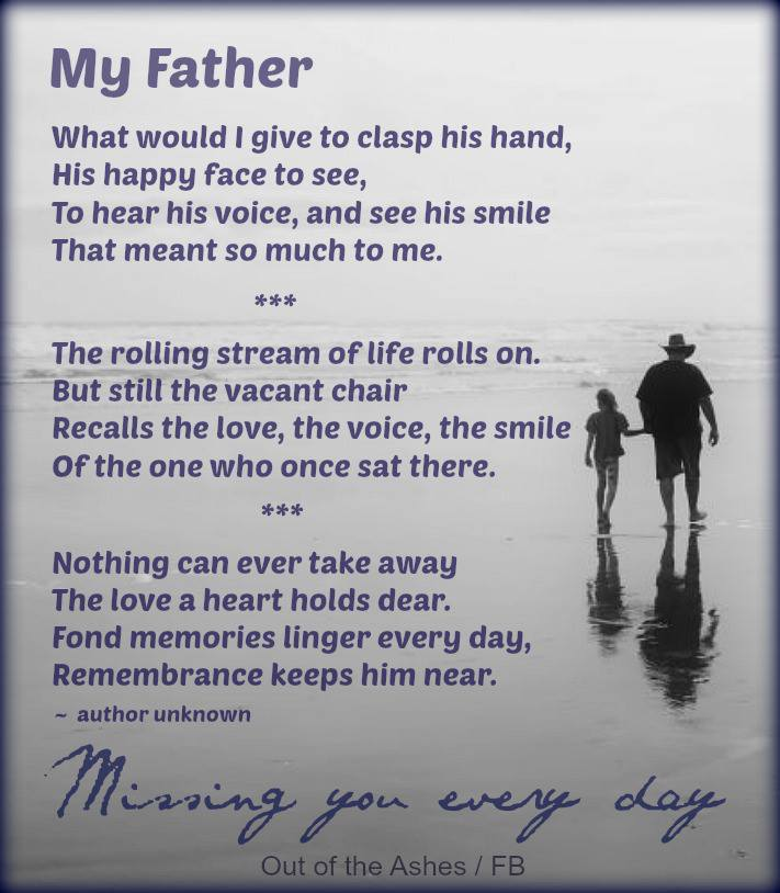 To My Son On Father S Day Quote: Mother Grieving Loss Of Child