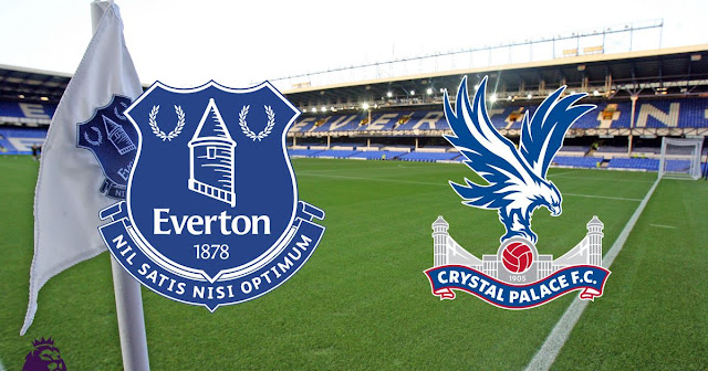 Everton vs Crystal Palace Full Match & Highlights 10 February 2018