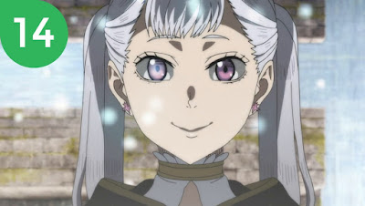 Black Clover Episode 14 Subtitle Indonesia