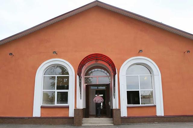 Баня на Ферме. Новый срок – сентябрь Сергиев Посад