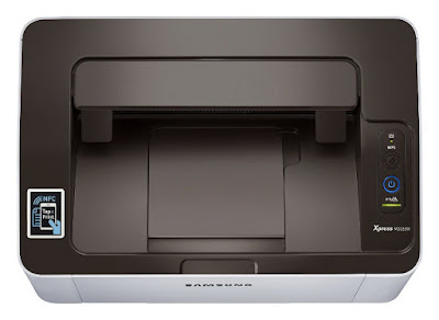 W is mobile as well as fast Light Amplification by Stimulated Emission of Radiation printers for digital nomads Samsung Xpress SL-M2026W Driver Download
