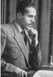 El ajedrecista Saad Zaghloul Basyouni