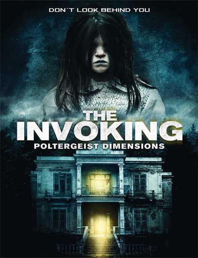 Ver The Invoking 3: Paranormal Dimensions (2016) Online