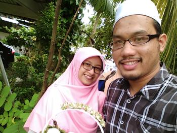 SELAMAT BERTUNANG | Tema Hantaran Pertunangan Warna Hijau