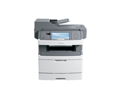 de printer is simply non equally enormous equally I anticipated 1 time I outset wrote inwards regards to the sec Lexmark X466de Driver Download