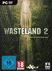 Wasteland 2-CODEX PC Game Free
