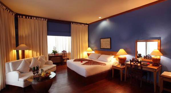 10 Hotel Penginapan Murah Di Batu Malang
