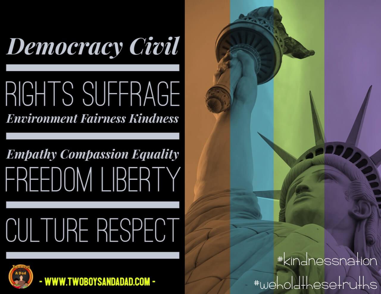 American Dream Posters Free Teaching Resource