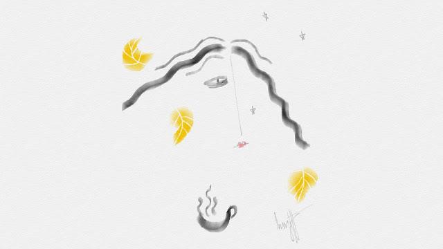 စုိးခုိင္ညိန္း ● အလြမ္းအေဆြးဟာ ဘ၀မျခား (၀တၱဳတုိ)