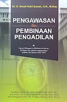 Pengawasan dan Pembinaan Pengadilan