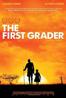 The First Grader -  Birinci Sınıf
