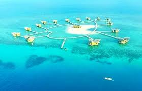 Pulo Cinta Gorontalo