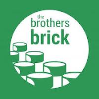 The Brothers Brick logo
